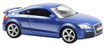 Коллекционная модель Audi TT Coupe, 1:43 RMZ City