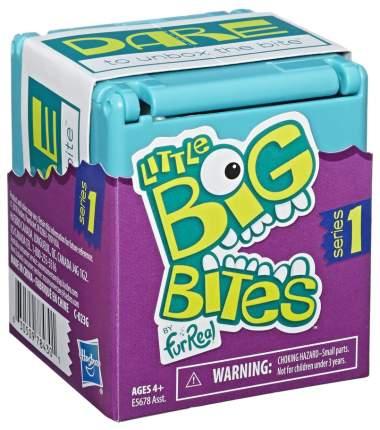 Игровой набор Hasbro FurReal Friends Little Big Bites в ассортименте