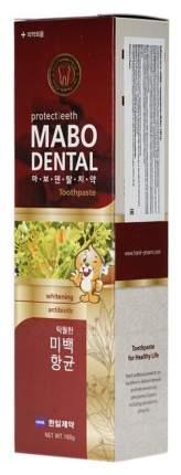 Зубная паста Hanil Mabo Dental 180 г