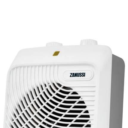 Тепловентилятор Zanussi ZFH/S-204 белый
