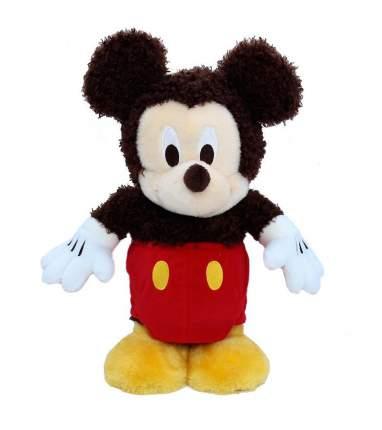 Мягкая игрушка 1 TOY Disney Танцующий Микки функциональная в подарочной упаковке