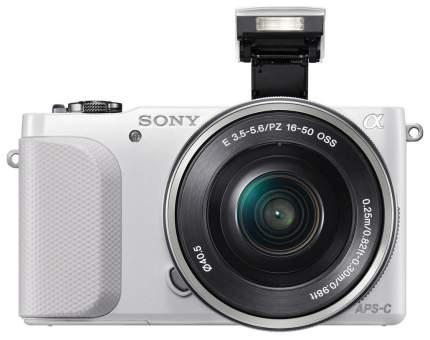Фотоаппарат системный Sony Alpha NEX-3N KitWhite