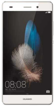 Смартфон Huawei P8 Lite 16Gb White