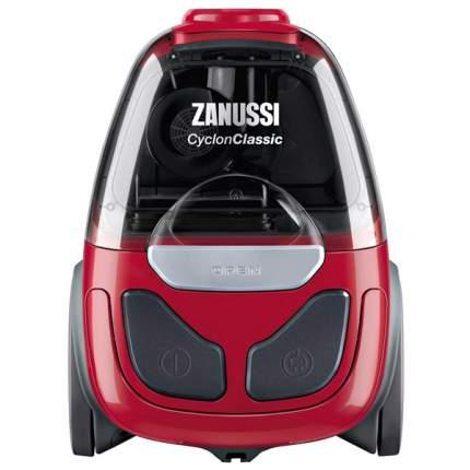 Пылесос Zanussi 59 Series ZAN1900EL Red