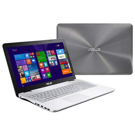 Ноутбук ASUS N551JB-XO044T