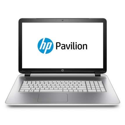 Игровой ноутбук HP Pavilion 17-f107nr (K6X96EA)