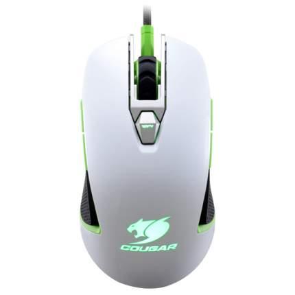 Проводная мышка Cougar 450M White