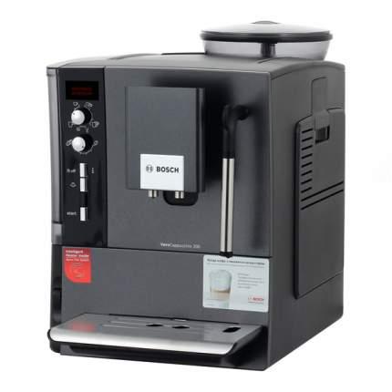 Кофемашина автоматическая Bosch VeroCappuccino TES55236RU