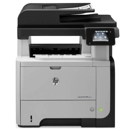 Лазерное МФУ HP LaserJet Pro M521dn (A8P79A) A4 Duplex