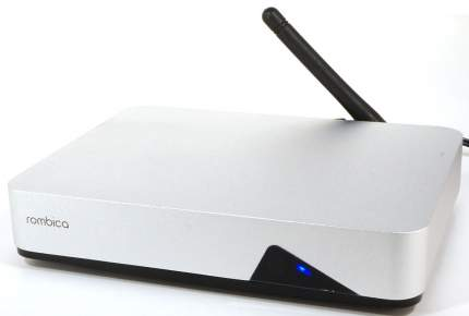 Smart-TV приставка Rombica Smart Box Ultra HD v002 (SBQ-S0812)