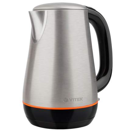 Чайник электрический Vitek VT-7058 Black/Silver