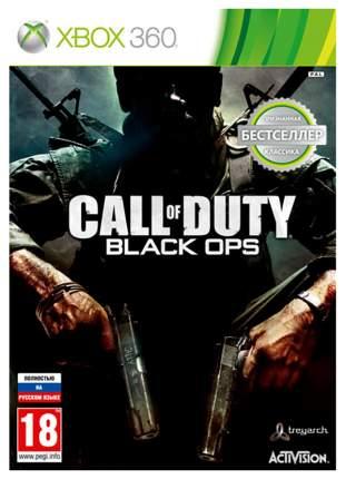 Игра Call of Duty: Black Ops. Classics для Xbox 360