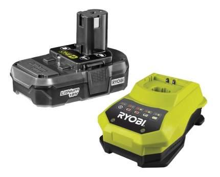 Набор аккумулятор и зарядное устройство Ryobi RBC18L13 18V CHARGER KIT EU
