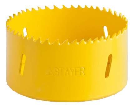 Коронка по дереву для дрелей, шуруповертов Stayer 29547-083