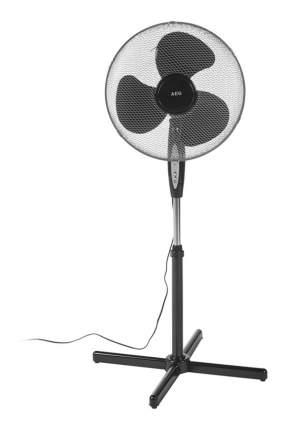 Вентилятор напольный AEG VL 5668 S black