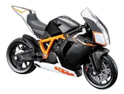Мотоцикл металлический Bburago KMT 1190 RC8 R 1:18