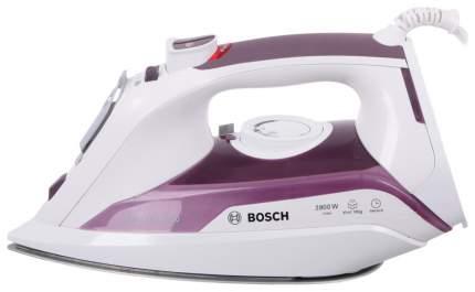 Утюг Bosch TDA5028110 White/Pink
