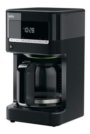Кофеварка капельного типа Braun KF7020 Black