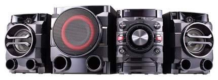 Музыкальный центр LG DM5660K Black