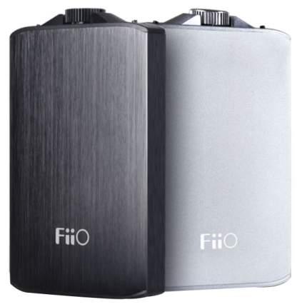Усилитель для наушников FiiO A3 Black