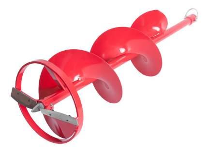 Шнек для грунта к мотобуру Hammer Flex 210-911 120425