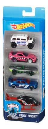 Машинки Hot Wheels 1806 DJD19
