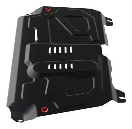 Защита двигателя Автоброня для Lexus; Toyota (111.05781.1)