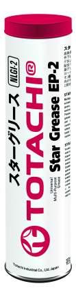 Консистентная смазка TOTACHI STAR EP 39