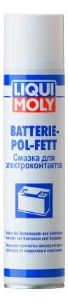 Специальная смазка LIQUI MOLY Batterie-Pol-Fett (8046)