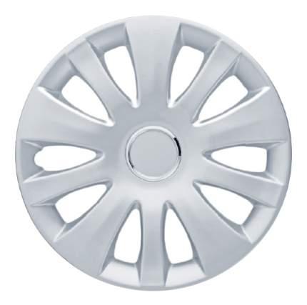 Колпак колесный Autoprofi WC-1155 SILVER (14)