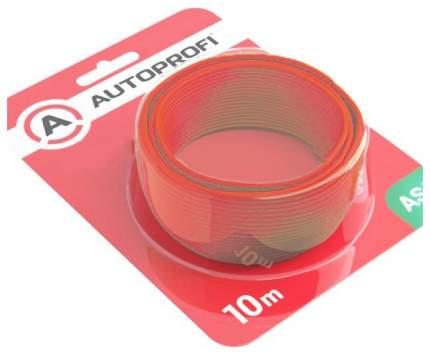 Кабель автомобильный Autoprofi 0.5 мм 0AWG Красный APW 202
