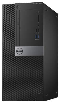 Системный блок Dell OptiPlex 3046-3379 MT 3200МГц, 8Гб, Intel Core i5, 1000Гб, Linux