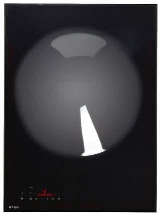 Встраиваемая варочная панель индукционная ASKO HI1345G Black