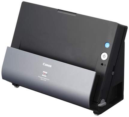 Сканер Canon ImageFORMULA DR-C225 9706B003 Черный