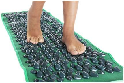 Массажер для ног Bradex Морской берег зеленый