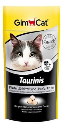 Лакомство для кошек GimPet Тауринис, с таурином, 40г