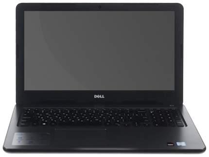 Ноутбук Dell Inspiron 5567-3256