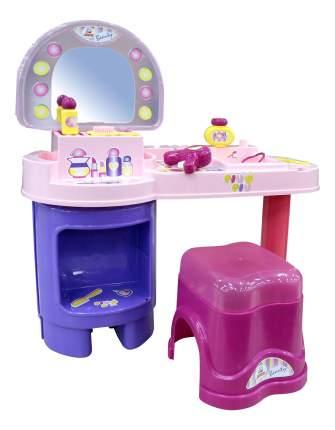 Набор парикмахера игрушечный Palau Салон красоты Piu Piu №1