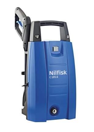 Минимойка Nilfisk C 105.6-5 синий (128470331)