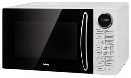 Микроволновая печь соло BBK 23MWG-923М/BX grey