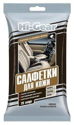 Салфетка Hi Gear 145г 0.145г HG5600
