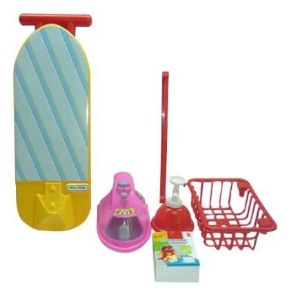 Гладильная доска игрушечная Top Toys Гладильный Игровой набор Top Toys Хозяюшка