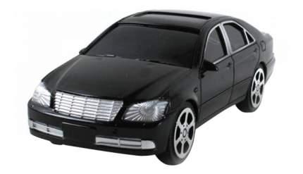 Машинка инерционная S+S Toys черная