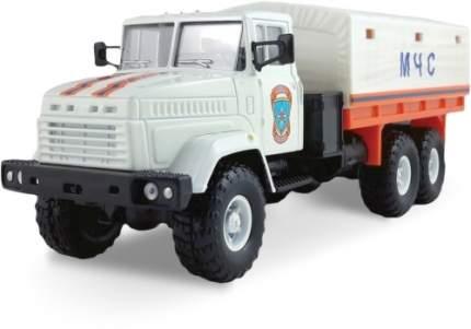 Модель машины Autotime KRAZ-6322: МЧС 65088