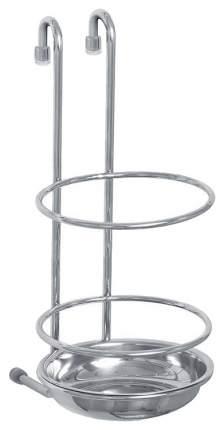 Держатели для столовых приборов на рейлинг NADOBA 701130 металл