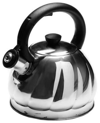 Чайник для плиты Mayer&Boch 25895 Серебристый