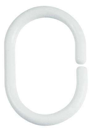 Кольца для штор в ванную Spirella C-minor 1040075