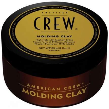 Средство для укладки волос American Crew Molding Clay 85 мл