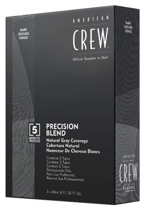 Краска для волос American Crew Natural Gray Coverage Gray Dark 2/3