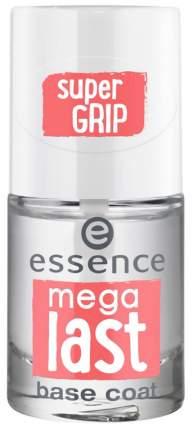 Базовое покрытие для ногтей essence Mega Last Base Coat 8 мл